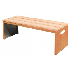 "Design Sitzbank ""Bench Box"""