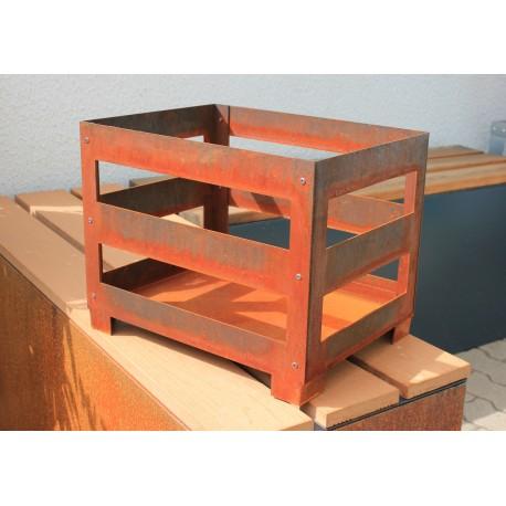 WOODPECKER Side Box / Lagerkiste